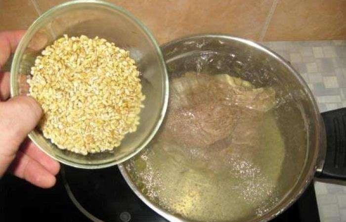 Рассольник рецепт классический пошаговый рецепт без перловки рецепт