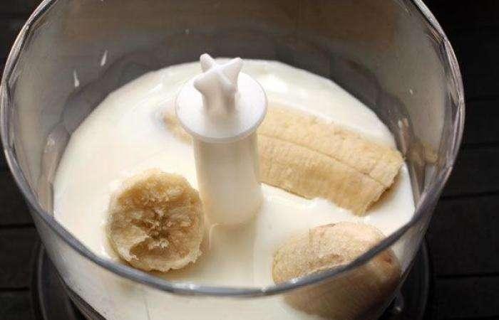 Как сделать молочный коктейль в блендере с молоком