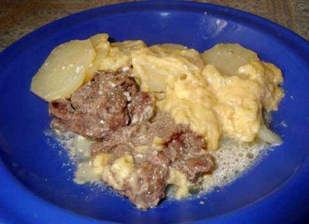 Блюда в мультиварке без мяса рецепты с фото